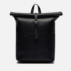 Рюкзак Sandqvist Antonia Leather 15L Black