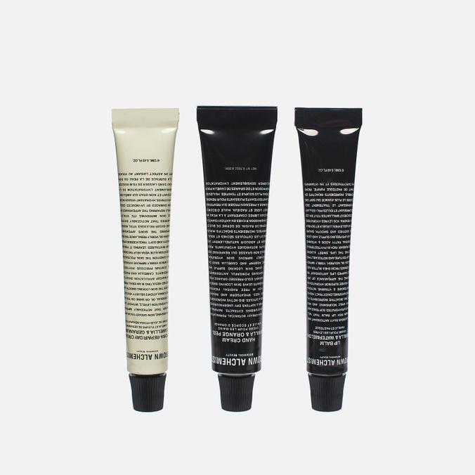 Набор средств по уходу за кожей Grown Alchemist Amenity Kit