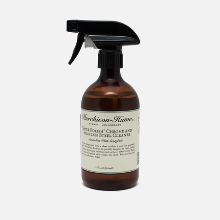 Murchison-Hume Spit and Polish Detergent 500ml