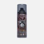 Средство для ухода за обувью Crep Protect x NBA Brooklyn Nets Rain and Stain Resistant 200ml фото- 0