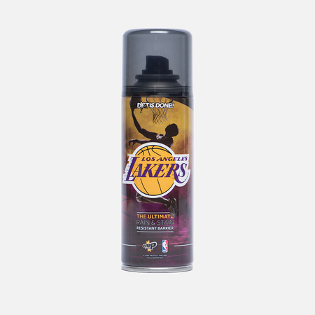 Средство для ухода за обувью Crep Protect x NBA Los Angeles Lakers Rain and Stain Resistant 200ml