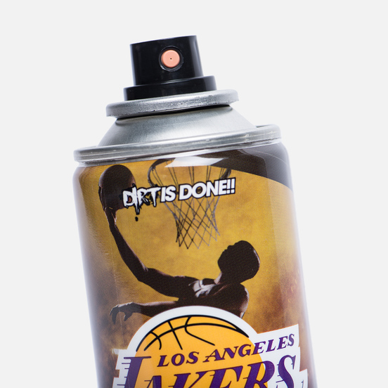 Средство для ухода за обувью Crep Protect x NBA Los Angeles Lakers Rain and Stain Resistant 200ml