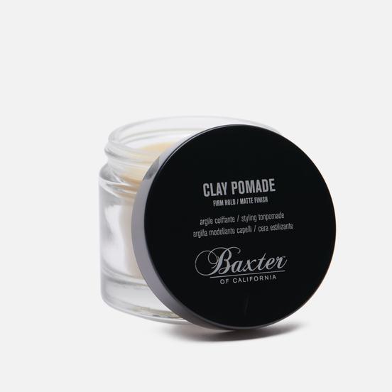 Средство для укладки волос Baxter of California Pomade Clay 60ml
