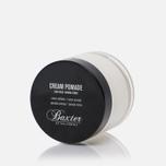 Средство для укладки волос Baxter of California Pomade Cream 60ml фото- 1