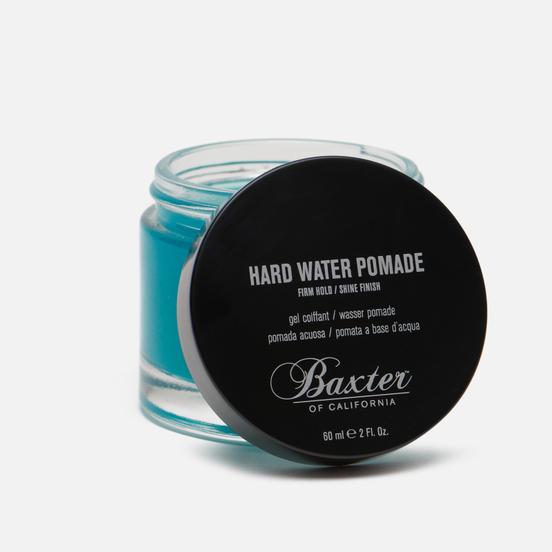 Средство для укладки волос Baxter of California Pomade Hard Water 60ml
