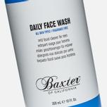 Средство для умывания Baxter of California Daily Face Wash 300ml фото- 2