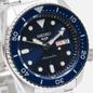 Наручные часы Seiko SRPD51K1S Seiko 5 Sports Silver/Navy/Navy фото - 2