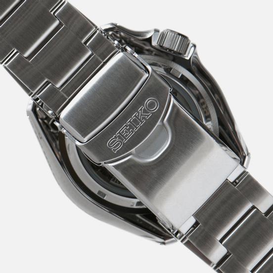 Наручные часы Seiko SRPD51K1S Seiko 5 Sports Silver/Navy/Navy