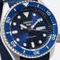 Наручные часы Seiko SRPD51K2S Seiko 5 Sports Navy/Silver/Navy фото - 2