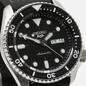 Наручные часы Seiko SRPD55K2S Seiko 5 Sports Black/Silver/Black фото - 2