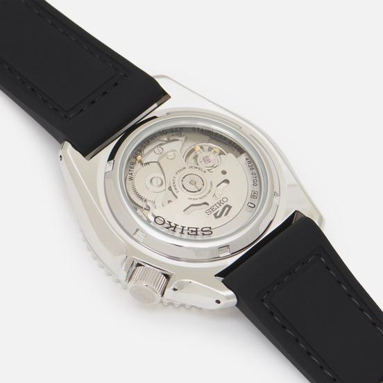 Наручные часы Seiko SRPD55K2S Seiko 5 Sports Black/Silver/Black