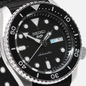 Наручные часы Seiko SRPD55K3S Seiko 5 Sports Silver/Black/Black фото - 2