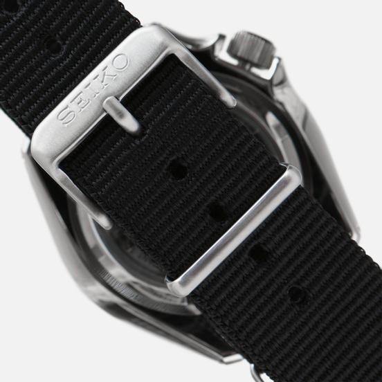 Наручные часы Seiko SRPD55K3S Seiko 5 Sports Silver/Black/Black