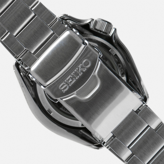 Наручные часы Seiko SRPD57K1S Seiko 5 Sports Silver/Black/Yellow/Black