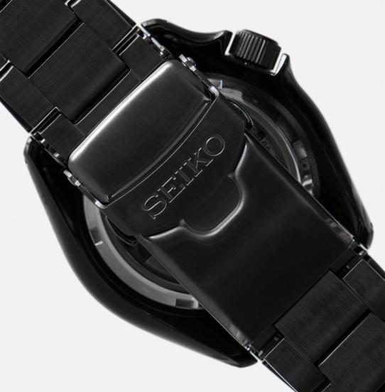 Наручные часы Seiko SRPD65K1S Seiko 5 Sports Grey/Black/Black