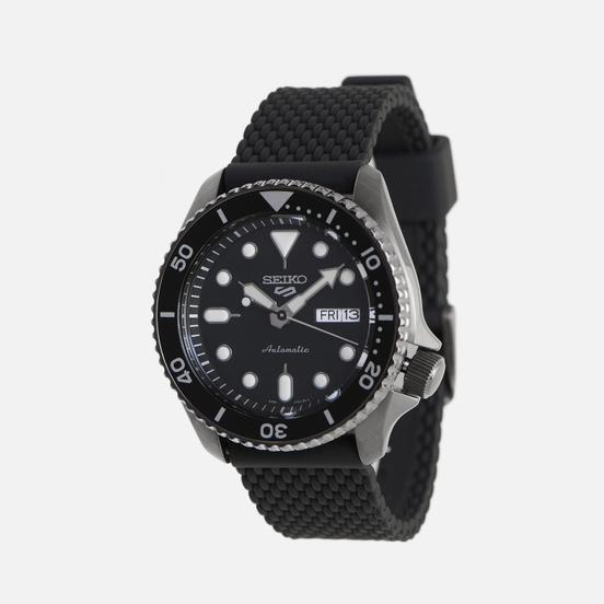 Наручные часы Seiko SRPD65K2S Seiko 5 Sports Black/Grey/Black/Black