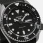Наручные часы Seiko SRPD65K2S Seiko 5 Sports Black/Grey/Black/Black фото - 2