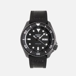 Наручные часы Seiko SRPD65K3S Seiko 5 Sports Black/Grey/Black/Black