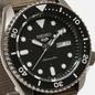 Наручные часы Seiko SRPD65K4S Seiko 5 Sports Olive/Grey/Black/Black фото - 2
