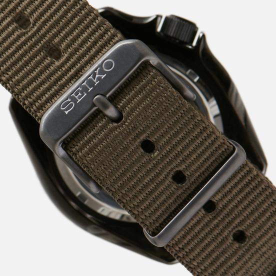 Наручные часы Seiko SRPD65K4S Seiko 5 Sports Olive/Grey/Black/Black