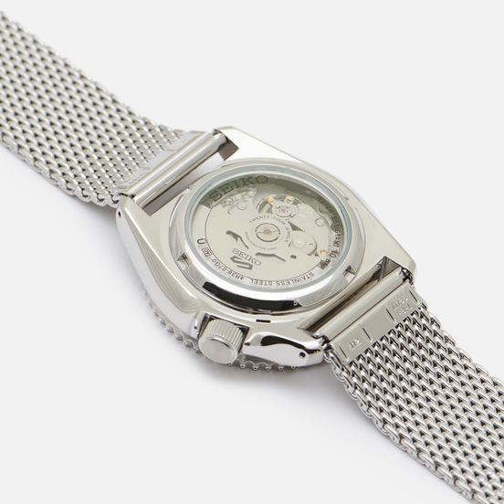 Наручные часы Seiko SRPD67K1S Seiko 5 Sports Silver/Black/Beige