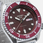 Наручные часы Seiko SRPD69K1S Seiko 5 Sports Silver/Red/Red фото - 2