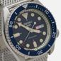 Наручные часы Seiko SRPD71K1S Seiko 5 Sports Silver/Navy/Navy фото - 2