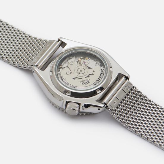 Наручные часы Seiko SRPD71K1S Seiko 5 Sports Silver/Navy/Navy