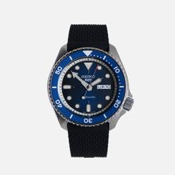 Наручные часы Seiko SRPD71K2S Seiko 5 Sports Black/Silver/Navy/Navy