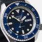 Наручные часы Seiko SRPD71K2S Seiko 5 Sports Black/Silver/Navy/Navy фото - 2
