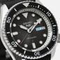 Наручные часы Seiko SRPD73K2S Seiko 5 Sports Black/Silver/Black/Black фото - 2
