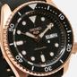 Наручные часы Seiko SRPD76K1S Seiko 5 Sports Black/Gold/Black/Black фото - 2