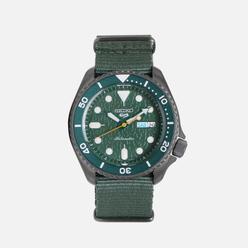 Наручные часы Seiko SRPD77K1S Seiko 5 Sports Green/Grey/Green/Green