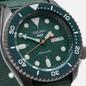 Наручные часы Seiko SRPD77K1S Seiko 5 Sports Green/Grey/Green/Green фото - 2