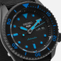 Наручные часы Seiko SRPD81K1S Seiko 5 Sports Black/Black/Navy/Black фото - 2