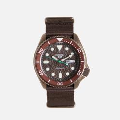 Наручные часы Seiko SRPD85K1S Seiko 5 Sports Brown/Grey/Brown/Brown