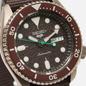 Наручные часы Seiko SRPD85K1S Seiko 5 Sports Brown/Grey/Brown/Brown фото - 2