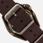 Наручные часы Seiko SRPD85K1S Seiko 5 Sports Brown/Grey/Brown/Brown фото - 4