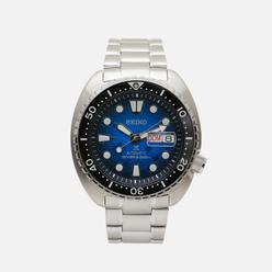 Наручные часы Seiko SRPE39K1S Prospex Silver/Black/Navy