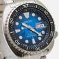 Наручные часы Seiko SRPE39K1S Prospex Silver/Black/Navy фото - 2