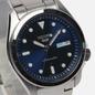 Наручные часы Seiko SRPE53K1S Seiko 5 Sports Silver/Silver/Navy фото - 2