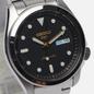 Наручные часы Seiko SRPE57K1S Seiko 5 Sports Silver/Silver/Black фото - 2