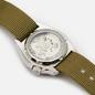 Наручные часы Seiko SRPE65K1S Seiko 5 Sports Olive/Silver/Olive фото - 3