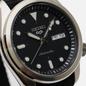 Наручные часы Seiko SRPE67K1S Seiko 5 Sports Black/Silver/Black фото - 2