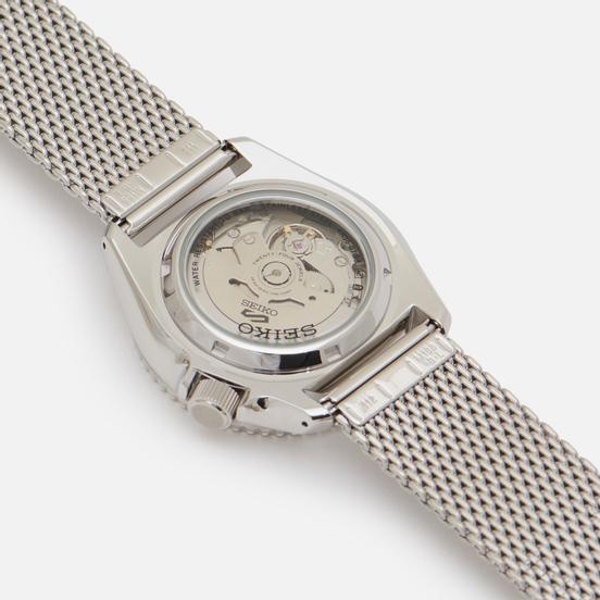Наручные часы Seiko SRPE75K1S Seiko 5 Sports Silver/Black/Gold