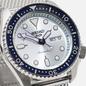 Наручные часы Seiko SRPE77K1S Seiko 5 Sports Silver/Navy/Blue фото - 2