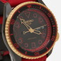 Наручные часы Seiko x Street Fighter V Seiko 5 Sports Ken Red/Black/Black фото - 2