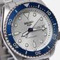 Наручные часы Seiko SRPG43K1S Seiko 5 Sports Silver/Blue/White фото - 2