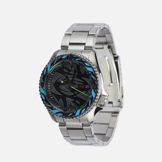 Наручные часы Seiko SRPG65K1S Seiko 5 Sports Black/Black/Black