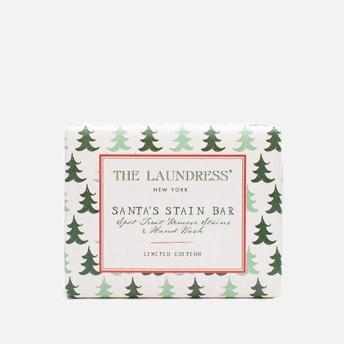 The Laundress Santa's Stain Soap Bar